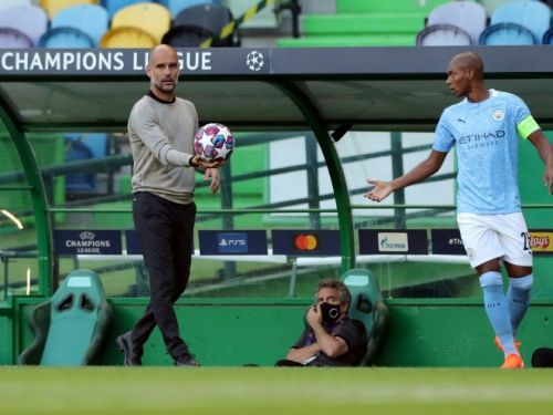 C1: Guardiola repart à l'assaut de son plus grand défi