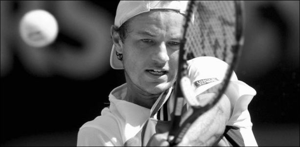 Tennis - Décès de Todd Reid, ancien champion junior
