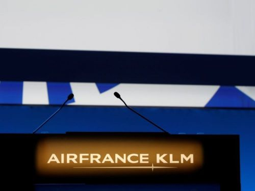 Air France-KLM: L'Etat votera pour Benjamin Smith, dit Le Maire