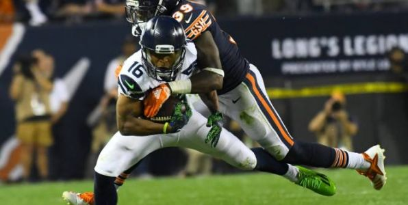 Foot US - NFL - Chicago domine Seattle