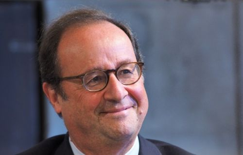 VIDEO. «Je vais revenir», affirme François Hollande