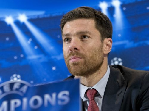 Ligue des champions, Xabi Alonso s'attend à un grand Real Madrid contre Liverpool