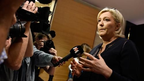Marine Le Pen convoquée à une expertise psychiatrique:  une procédure normale ? On a posé la question à un magistrat