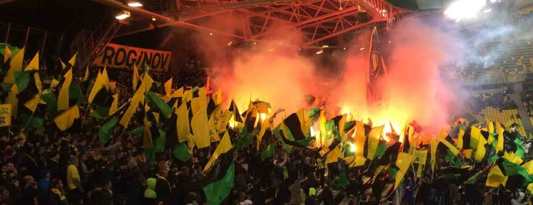 Ligue 1. Le FC Nantes, en route vers l'Europe ?