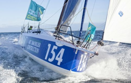 Route du rhum 2018 : Le grand chambardement continue