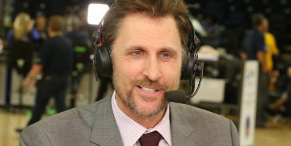 Basket - NBA - Brent Barry intègre le staff des San Antonio Spurs