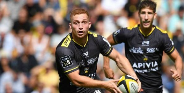 Rugby - Top 14 - LR - La Rochelle:  Xavier Garbajosa plaide coupable pour Ihaia West