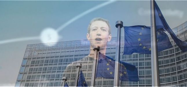 Parlement européen:  l'audition de Mark Zuckerberg en direct mardi sur le net