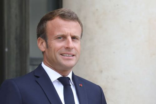 "Emmanuel Macron mise sur la ""French Tech"""