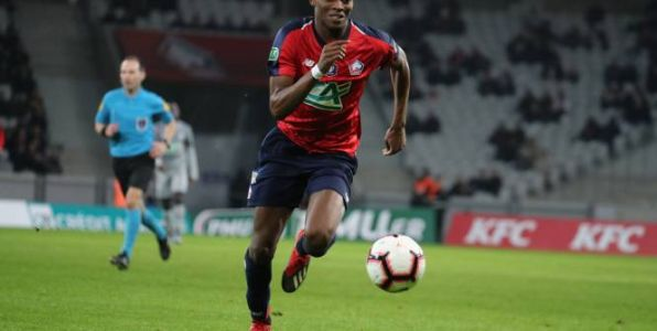 Foot - L1 - Ligue 1:  Lille vise des records