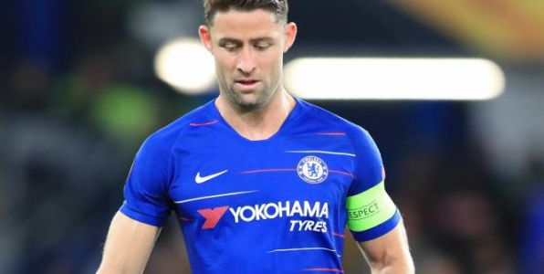 Foot - ANG - Premier League:  Fulham veut signer Gary Cahill