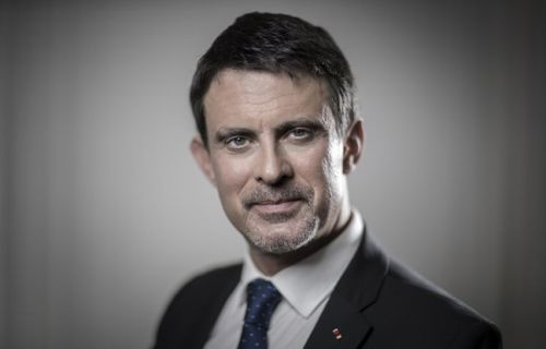VIDEO. Manuel Valls officiellement candidat à la mairie de Barcelone