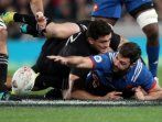 Rugby: la France sans Fofana mais avec Gourdon pour la revanche face aux All Blacks
