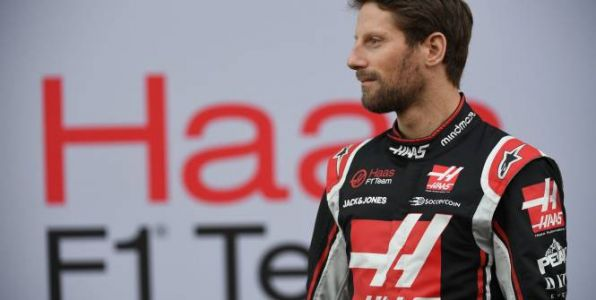 F1 - GP de France - Romain Grosjean roulera avec la Mercedes de 2019 au Grand Prix de France