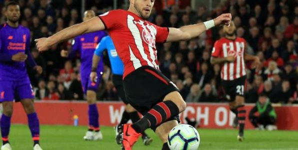 Foot - ANG - Premier League:  Shane Long bat le record du but le plus rapide après 7 secondes