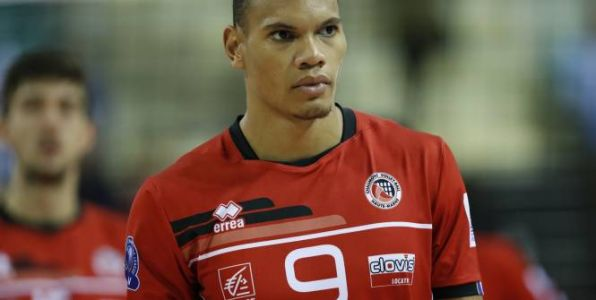Volley - C1 - Ligue des Champions:  Chaumont battu au tie-break par Novosibirsk
