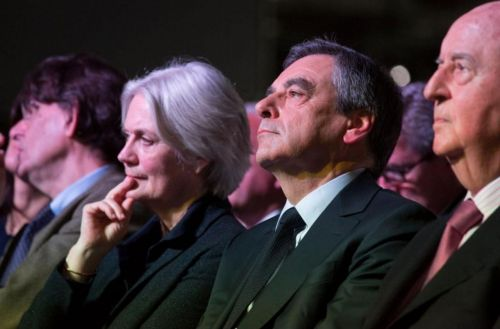 Affaire Fillon:  les juges d'instruction ont terminé leurs investigations