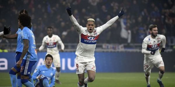 Ligue 1 : Lyon remporte le choc face à Marseille