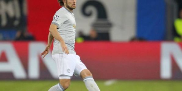 Foot - Transferts - Accord Manchester United-Ajax Amsterdam pour Daley Blind