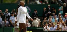 Tennis: Serena Williams: le record de Court dans le viseur