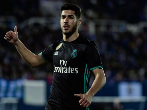 Leganes-Real Madrid 0-1, le Real s'impose sur le fil