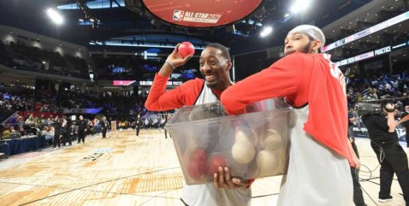 Basket - NBA - NBA : Bam Adebayo et Brandon Ingram vont prolonger