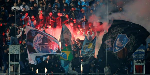 Football : Marseille menacé d'exclusion en Coupe d'Europe