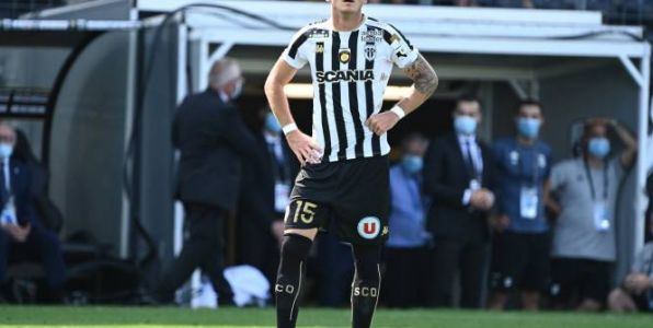 Foot - L1 - Angers - Ligue 1:  Angers sans Capelle ni Ebosse contre Nice