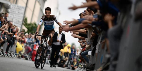 Tour de France, un business qui roule