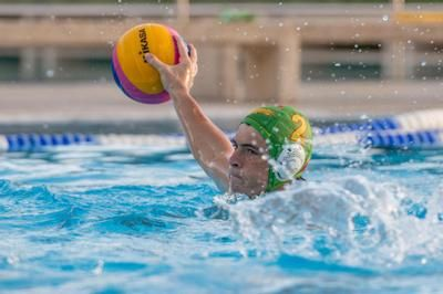 EuroCup de water-polo: Carouge Natation a pris son courage à une main