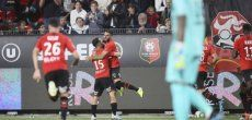 Football: Le PSG tombe à Rennes