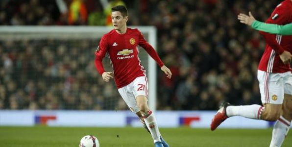 Foot - ANG - Man United - Manchester United:  Rojo et Herrera toujours absents face àWolverhampton