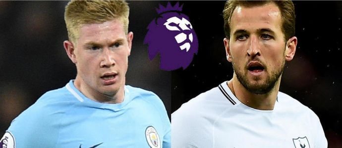Premier League : Manchester City-Tottenham, en direct dès 18 h 30 !