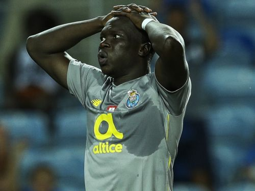 OFFICIEL - Rupture du ligament croisé pour Vincent Aboubakar