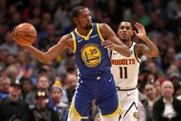 NBA: Golden State met Denver KO d'entrée