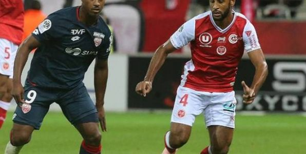 Foot - L1 - Reims - Alaixys Romao :  «On est costauds»