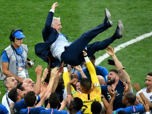 Management: Didier Deschamps, cet excellent coach de millennials