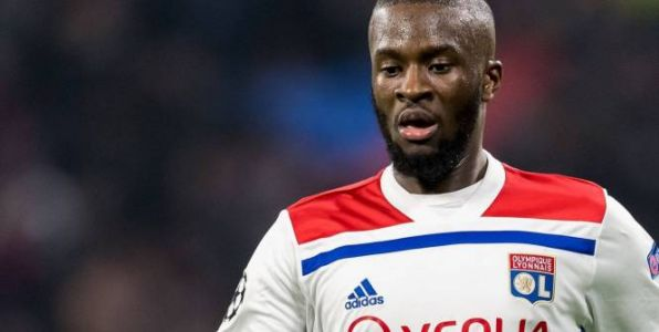Foot - C1 - Lyon - Lyon:  Tanguy Ndombele incertain contre le Chakhtior Donetsk