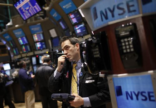 Morning Meeting:  Le rebond de Wall Street favorable à la Bourse de Paris, mais gare aux « techs »