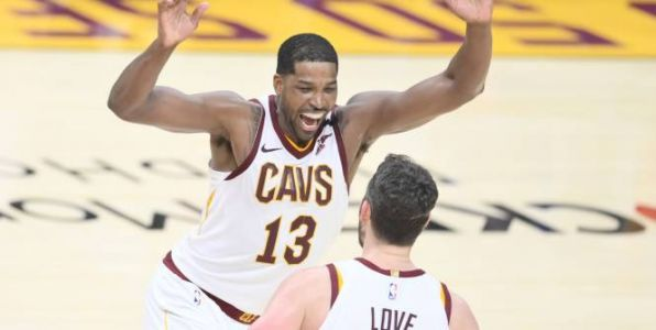 Basket - NBA - NBA:  Tristan Thompson quitte Cleveland pour Boston