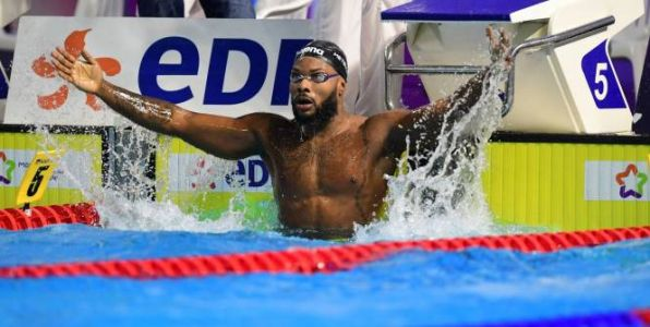 Natation - ChF - Quatre records de France à Montpellier
