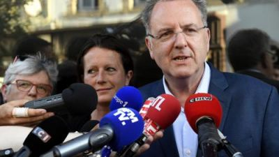 VIDEO. Richard Ferrand assure qu'il n'est