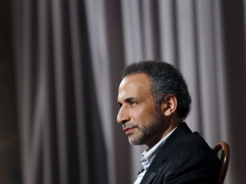 L'islamologue Tariq Ramadan remis en liberté sous conditions