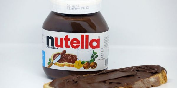 Ferrero met à l'arrêt son usine normande, premier site de production de Nutella au monde