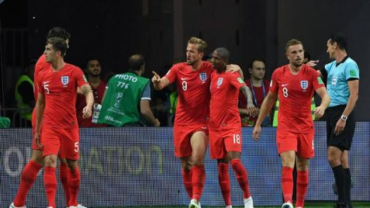 Coupe du monde 2018. Harry Kane:  « On a joué de manière brillante »