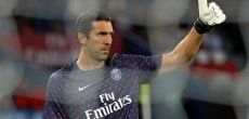 Football: Buffon va retrouver le terrain