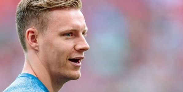 Foot - Transferts - Bernd Leno d'accord avec Arsenal