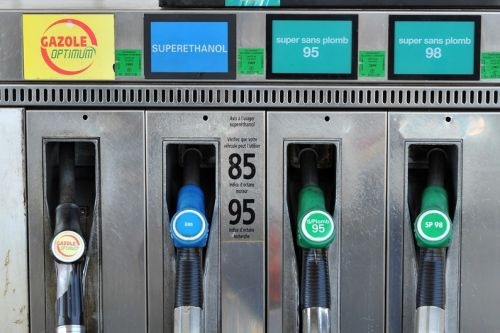 Automobile:  les Français carburent de plus en plus au bioéthanol
