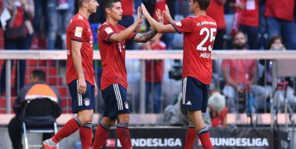 Foot - ALL - Bayern - Les supporters du Bayern protestent contre les nouveaux maillots