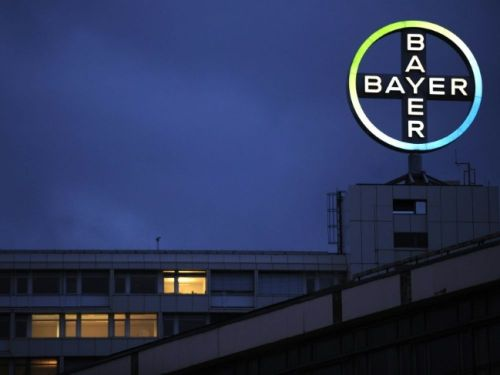 Chahuté en Bourse, Bayer va avaler Monsanto